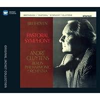 Beethoven Symphony No.6 'Pastoral' (Korea Edition)
