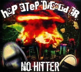 HOP STEP DISORDER