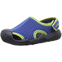 Crocs Unisex Kids Swiftwater Sandal
