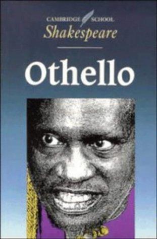 Download Othello (Cambridge School Shakespeare) 0521395763