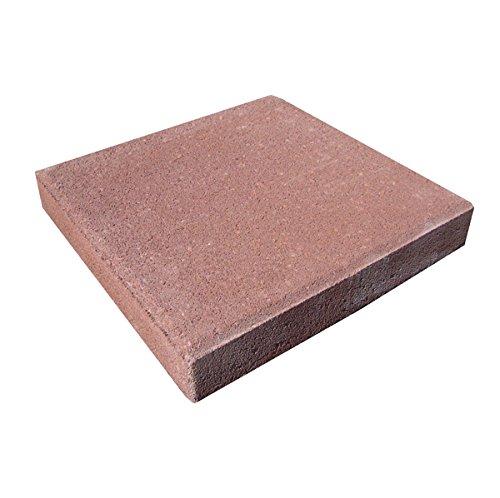 レンガ 風 コンクリート平板 200角 【 平 】 カラー平板