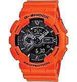 カシオ Casio - G-Shock - Rescue Orange - X-Large Case - GA110MR-4A 男性 メンズ 腕時計 【並行輸入品】