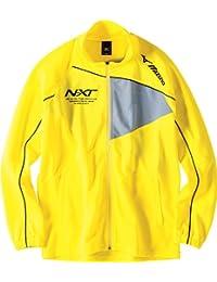 (ミズノ) MIZUNO トレーニングウェア ウォームアップシャツ NX-T(長袖) 32JC4120[メンズ]