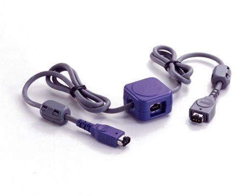ゲームボーイアドバンス専用通信ケーブル