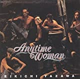 Anytime Woman