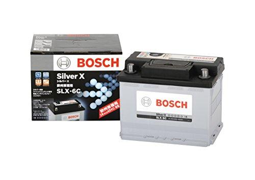 BOSCH (ボッシュ) 輸入車バッテリー シルバーX SL...