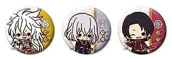 トレーディングバッジコレクション 刀剣乱舞 -SAKURAI ver.- vol.2 BOX
