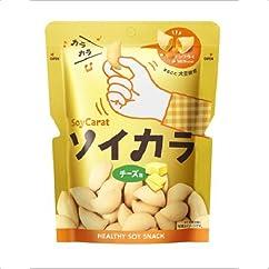 ソイカラ チーズ味 27g×6袋