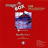 イメージ ボックス Vol.5 氷雪