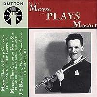 Flute & Harp Concerto Flute Concerti 1 & 2