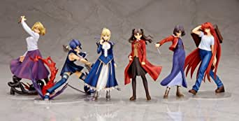 FA4 TYPE-MOON collection (BOX)