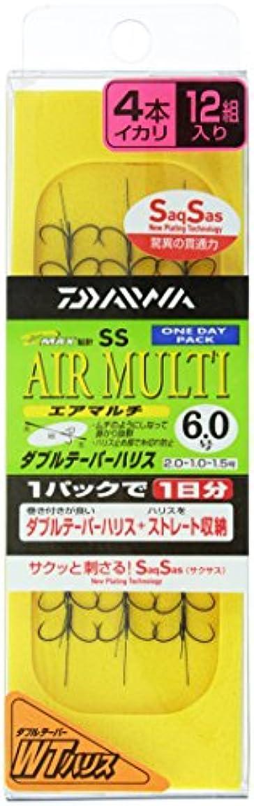 トロリー食堂初心者ダイワ  DMXアユSS WT4ONE AM6.0