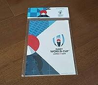 RWC2019 ラグビーワールドカップ NOTE BOOK B5ノート KC630