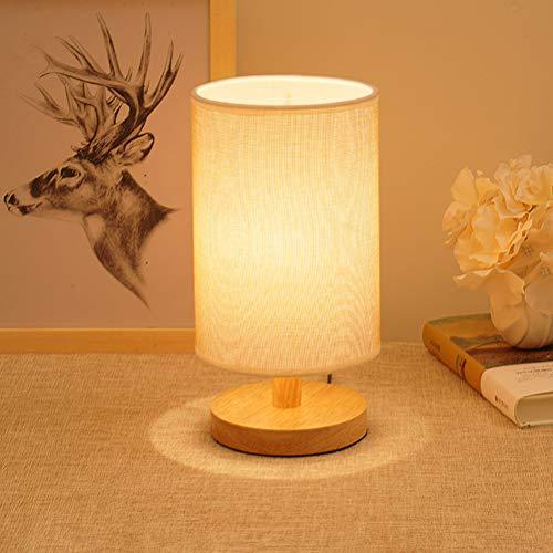 LEDMOMO 間接照明 テーブルライト 和風 ベッドサイド...