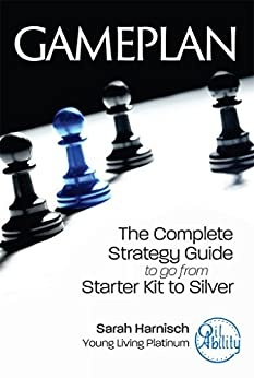 Gameplan: The Complete Strategy Guide to go from Starter Kit to Silver by [Harnisch, Sarah]