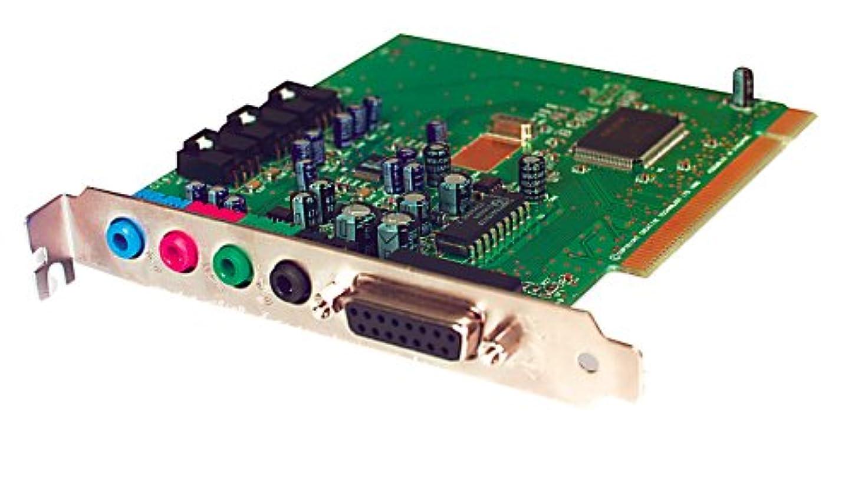 電池輸送揮発性Creative Labs Sound Blaster 16 PCIサウンドカード