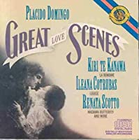 Puccini etc;Great Love Scen