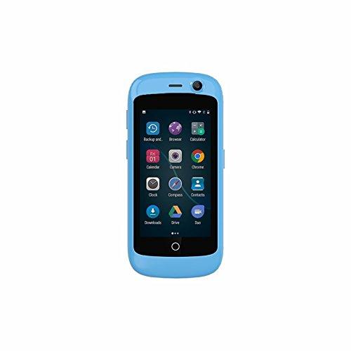 Unihertz Jelly Pro, 世界最小の4Gスマートフォン, 2G...