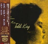 Miss Teddi King by Teddi King