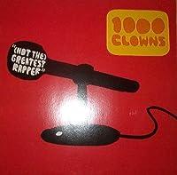 (Not the) greatest rapper / Vinyl Maxi Single [Vinyl 12'']