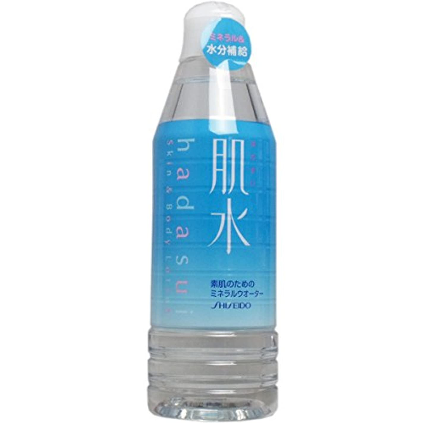 正規化赤道アウター【まとめ買い】肌水 400ml ボトルタイプ ×2セット