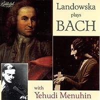 Bach:Violin Son.No.3 in E