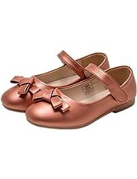 1b6368a7276f8 Cozy Maker(C M)ローファー 女の子 女児 PUレザー靴 キッズシューズ フラットシューズ フォーマル 子供靴 結婚式 お出かけ  子供シューズ 発表会 卒業式…