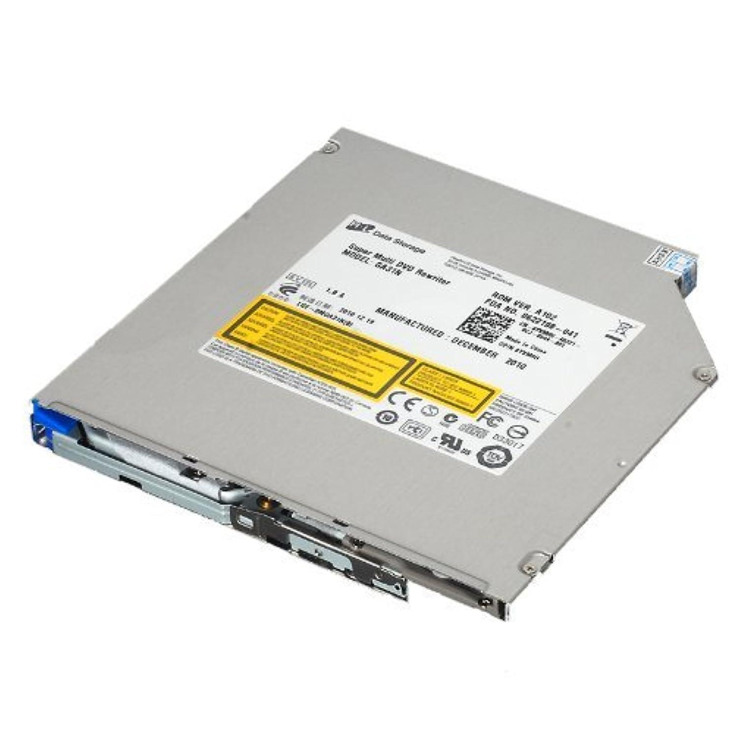 ホバート無許可酸素HL GA31N 8X Slot load Sata Multi DVD Rewriter Burner 1HC8F For Dell Studio [並行輸入品]