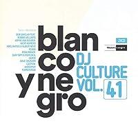 BLANCO Y NEGRO DJ CULT