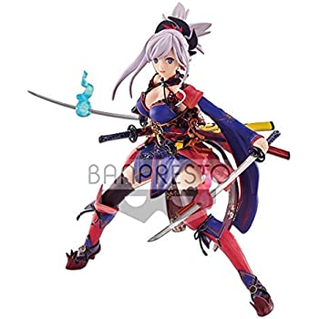7 7 SG/_B01NAESLQ9/_US Furyu Fate Grand Order Lancer Scathach Action Figure