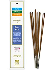 Pure Air – Pure & Natural Incense – 10 Sticks – Natural Incense会社