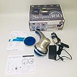Skypro[スカイプロ] 360 高速振動美容器 ブルー 50201