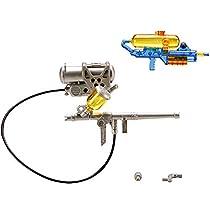 M.S.G モデリングサポートグッズ ウェポンユニット21EX ウォーターアームズ Special Edition 【HAPPY CRYSTAL】 全高約85mm NONスケール プラモデル
