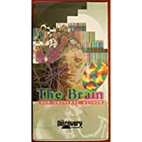 The Brain: Our Universe Within 3 pack set [並行輸入品]