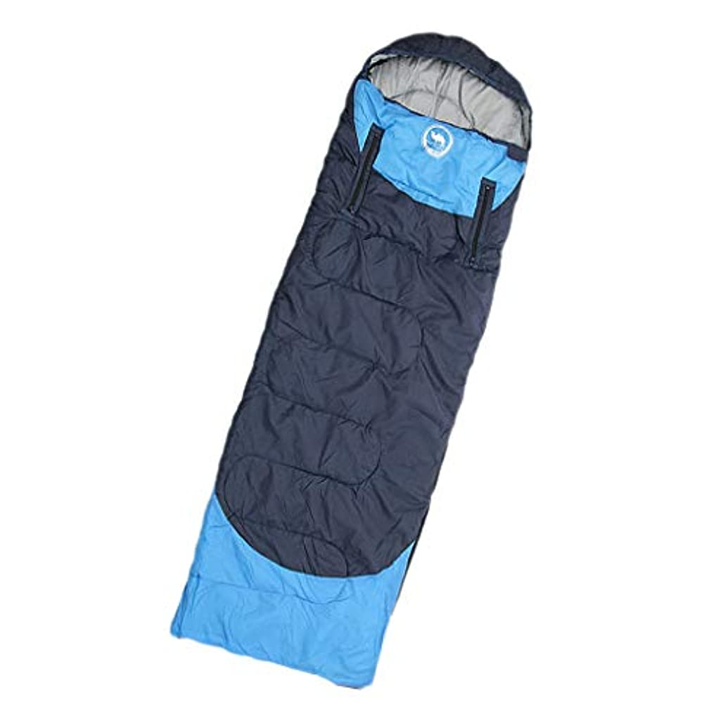 きらきらイタリック分析B Baosity シュラフ キャンプ ハイキング用 寝袋 マット