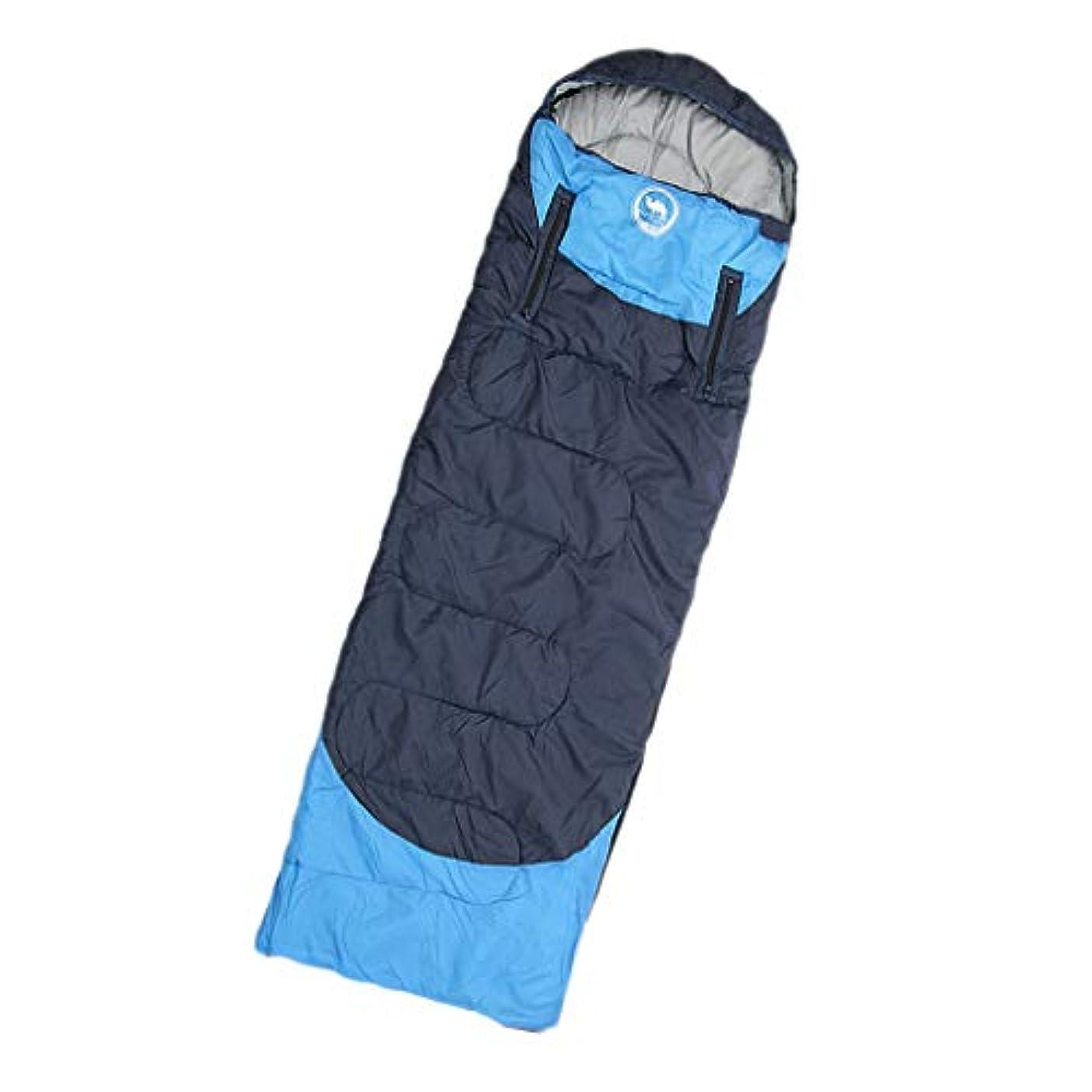 パスポートノベルティ無関心B Baosity シュラフ キャンプ ハイキング用 寝袋 マット