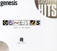 Turn It on Again: The Hits by GENESIS (2007-03-27)