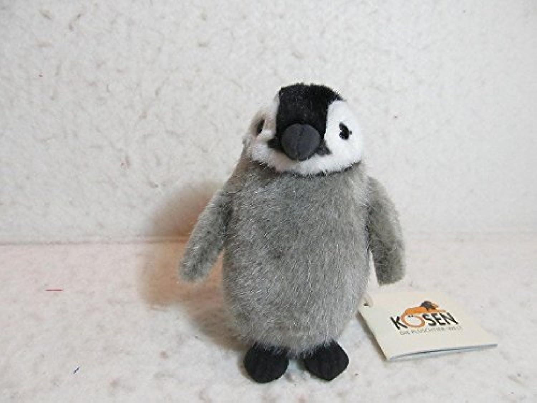 ケーセン ぬいぐるみ 皇帝ペンギン ミニ KAISERPINGUINBABY K3690