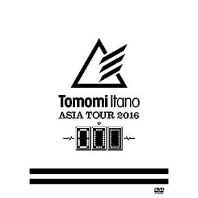 【早期購入特典あり】Tomomi Itano ASIA TOUR 2016【000】LIVE DVD (メーカー多売:ミニポスター付)