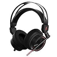 1MORE Spearhead VRX Gaming Headphones H1006 ゲーミングヘッドセット ヘッドトラッキング機能