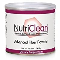 NutriClean Advanced Fiber Powder, 10.79 oz