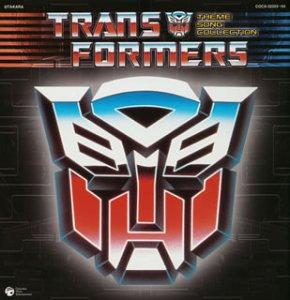 超ロボット生命体 トランスフォーマー テーマソングコレクション