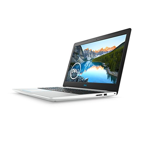 Dell ゲーミングPC ノートパソコン Dell G3 15 3579 core i5 Windows10/15.6FHD/8GB/256GB/SSD/GTX1050/ホワイト/19Q11W