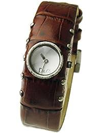 (ディーアンドジー)D&G 腕時計 COTIAGE DW0353 クォーツ レディース [並行輸入品]