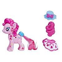 My Little Pony Pop Cutie Mark Magic Pinkie Pie Style Kit [並行輸入品]