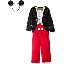 Rubie's Mickey Mouse Costume