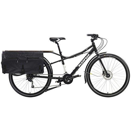 KONA ツーリング自転車 UTE 18サイズ グラスブラック