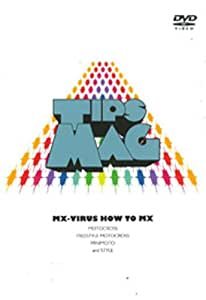 TIPS MAG - MX-VIRUS HOW TO MX - [DVD]