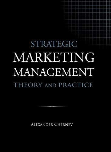 Download Strategic Marketing Management - Theory and Practice 1936572583
