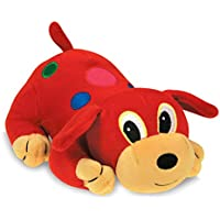 Crawl Abouts Puppy Baby Toy by Collections Etc